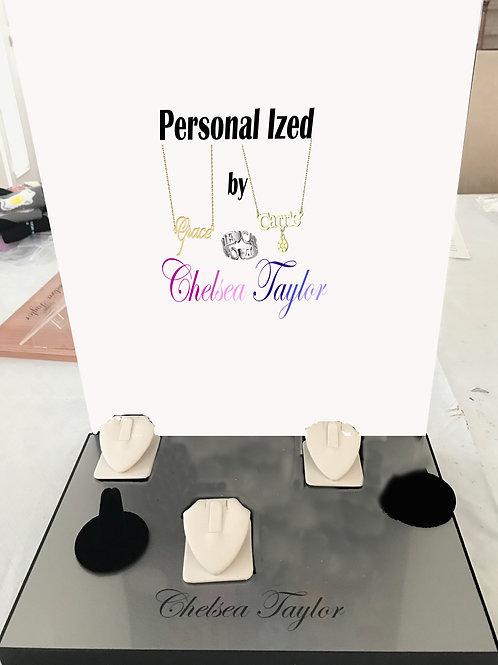 Free Personal Ized Display