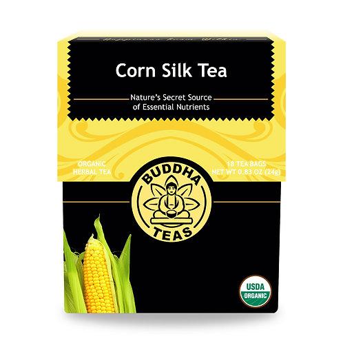 Cornsilk Tea - Organic - 18 Tea Bags