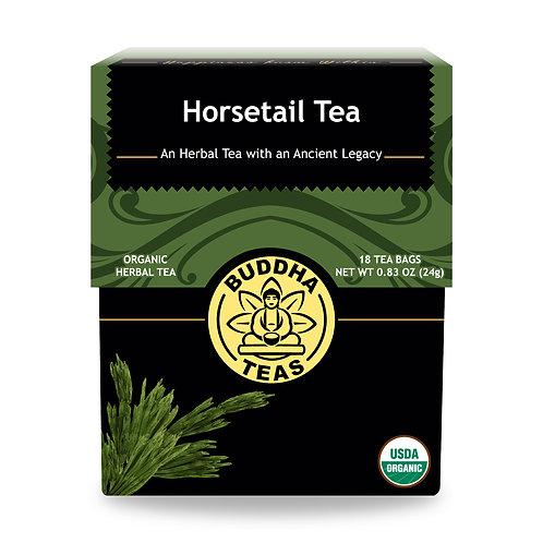 Horsetail Tea - Organic - 18 Tea Bags