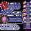 Thumbnail: QNL - Adrenal Support, Quantum - 60 Capsules