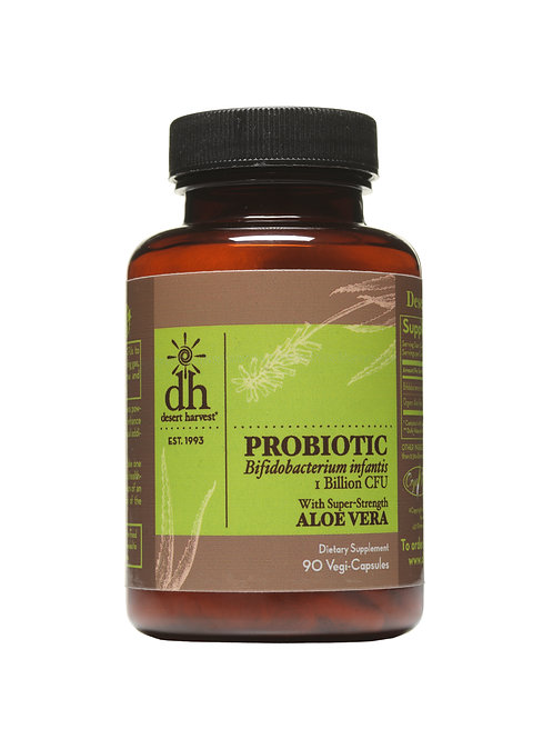 Probiotic - Bifidobacterium infantis - 1 Billion CFU - 90 Capsules