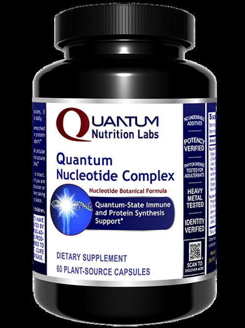 QNL - NucleoTide Complex - 60 Capsules