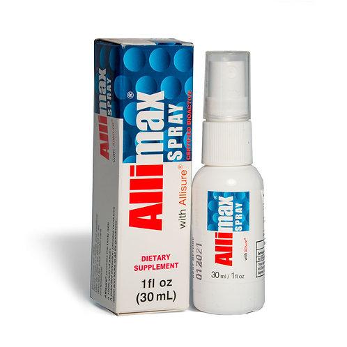 AlliMax Rescue Spray - 1 fl oz