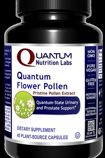 QNL - Quantum Flower Pollen - 45 Capsules