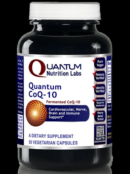 QNL - CoQ10 - Quantum - 50 Capsules