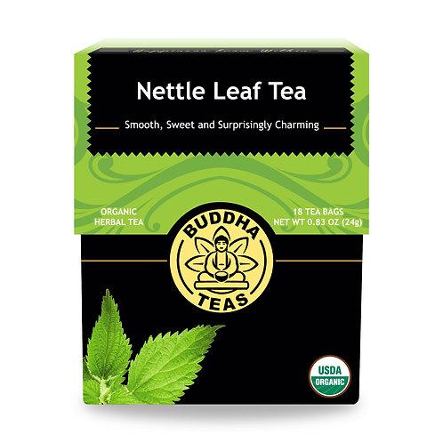 Nettle Leaf Tea - Organic - 18 Tea Bags