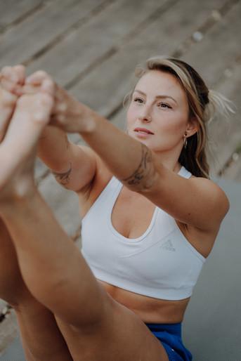 Yoga Shooting Adidas