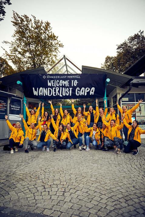 Yoga Wanderlust Fest Garmisch PA