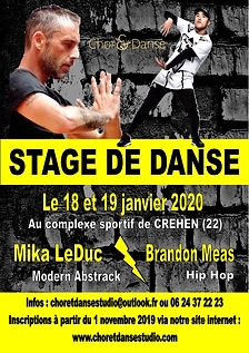 Affiche stage Abstrack & hip hop 2020.jp