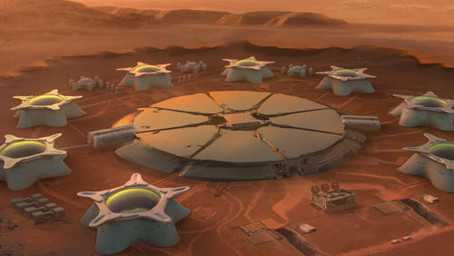WHY HUMAN CONFLICT WILL LEAD TO A MARS COLONY FAILURE