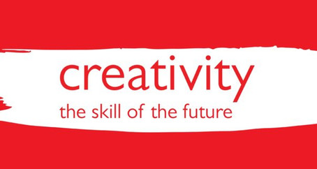 HOW TO LEARN THE SKILL OF CREATIVITY TO AVOID BECOMING OBSOLETE
