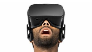 VIRTUAL REALITY TO THE MIND IS LIKE POISON TO THE BODY