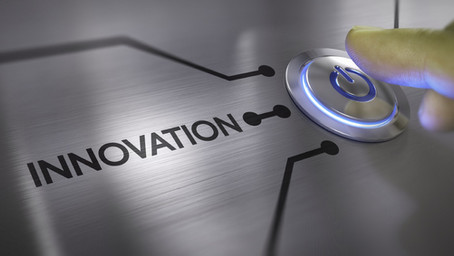 A NEW PROCESS TO GENERATE RELEVANT IDEAS FOR INNOVATION