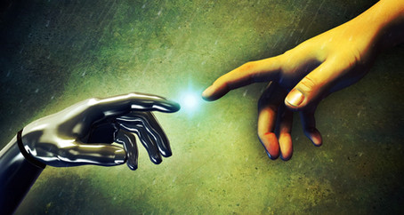 BREAKTHROUGH INFORMATION TO DEVELOP THE WORLD'S MOST ADVANCED SELF-AWARE AI