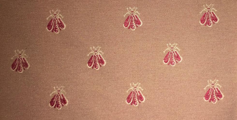 Queen Bee - Red Bee Fabric