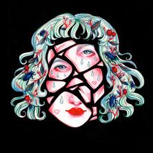 Broken Doll Face