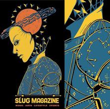 "SLUG Magazine ""SATURN RETURNS"" 29th Birthday Party"