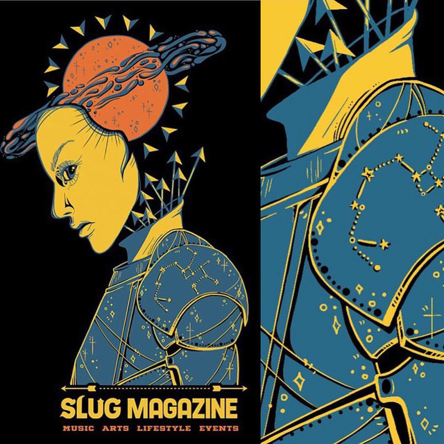 "SLUG Magazine ""SATURN RETURNS"" 29th Birthday Party"