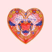 Vintage Style Valentine