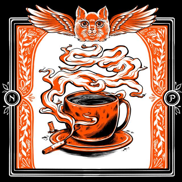 Nick Passey Black Coffee Single Art