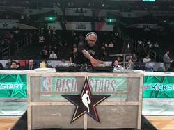 2019 NBA All-Star Weekend