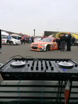 NASCAR Private Event