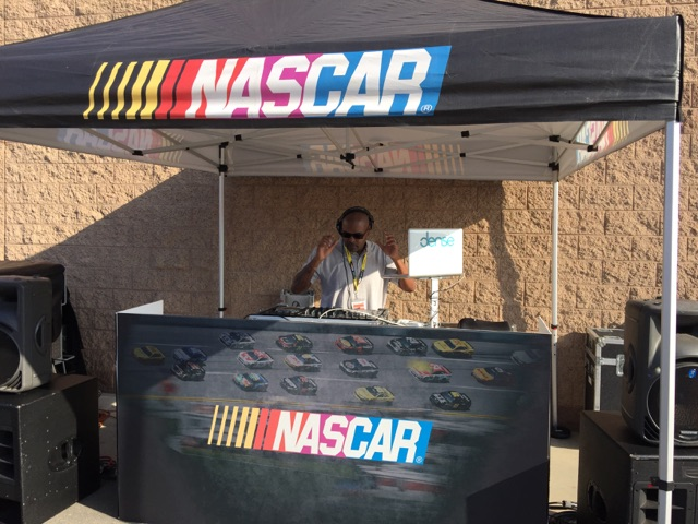 NASCAR Private Event