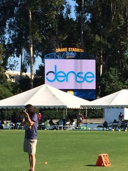 UCLA Cancer Celebrity Football Game
