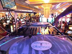 Palm Springs Spa Resort & Casino