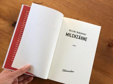 MILCHZÄHNE – eine dystopische Erzählung vom Rand der Welt