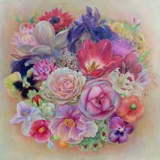 四季の花束