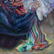 曽爾の獅子舞