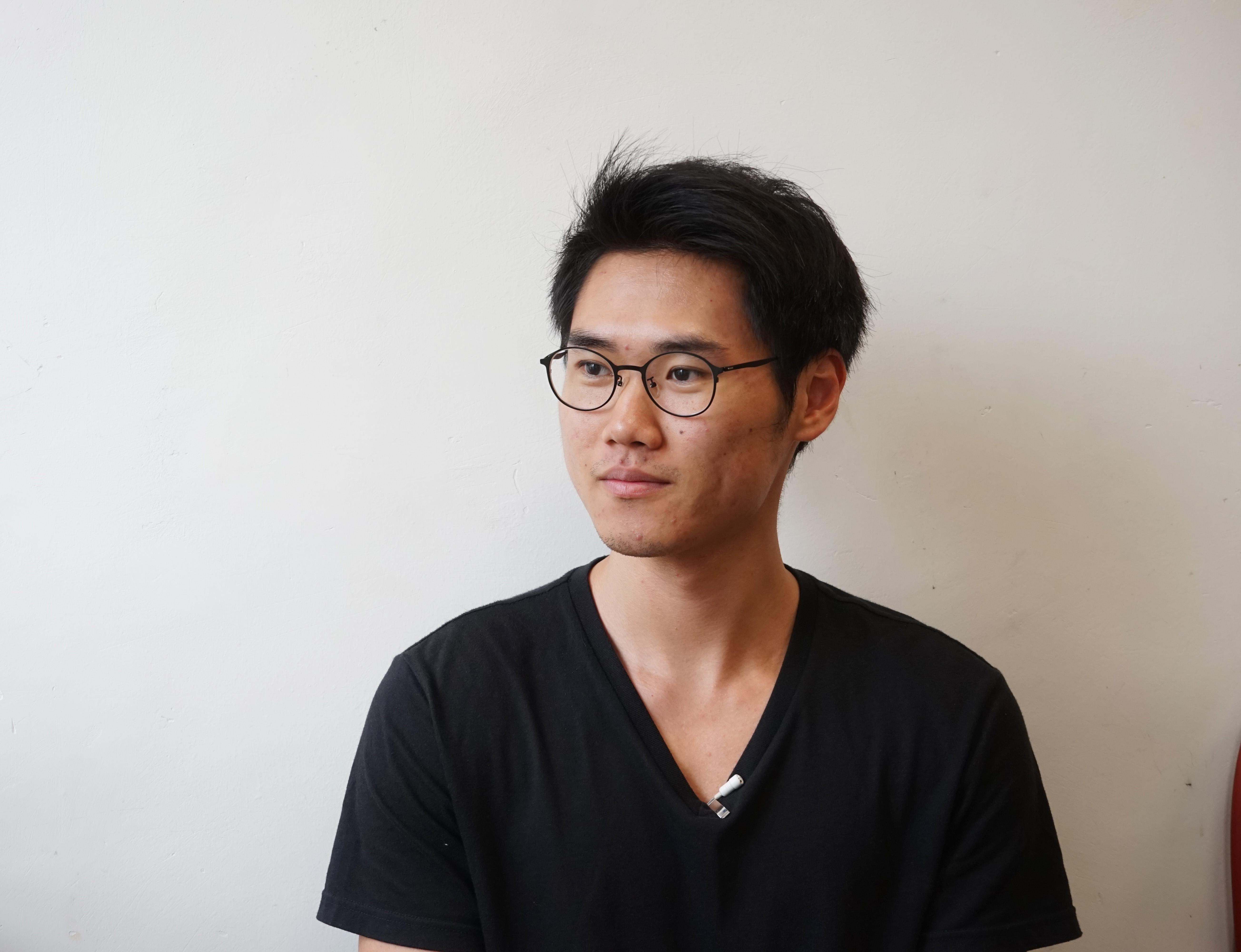 Au Yeung Chun_profile pic