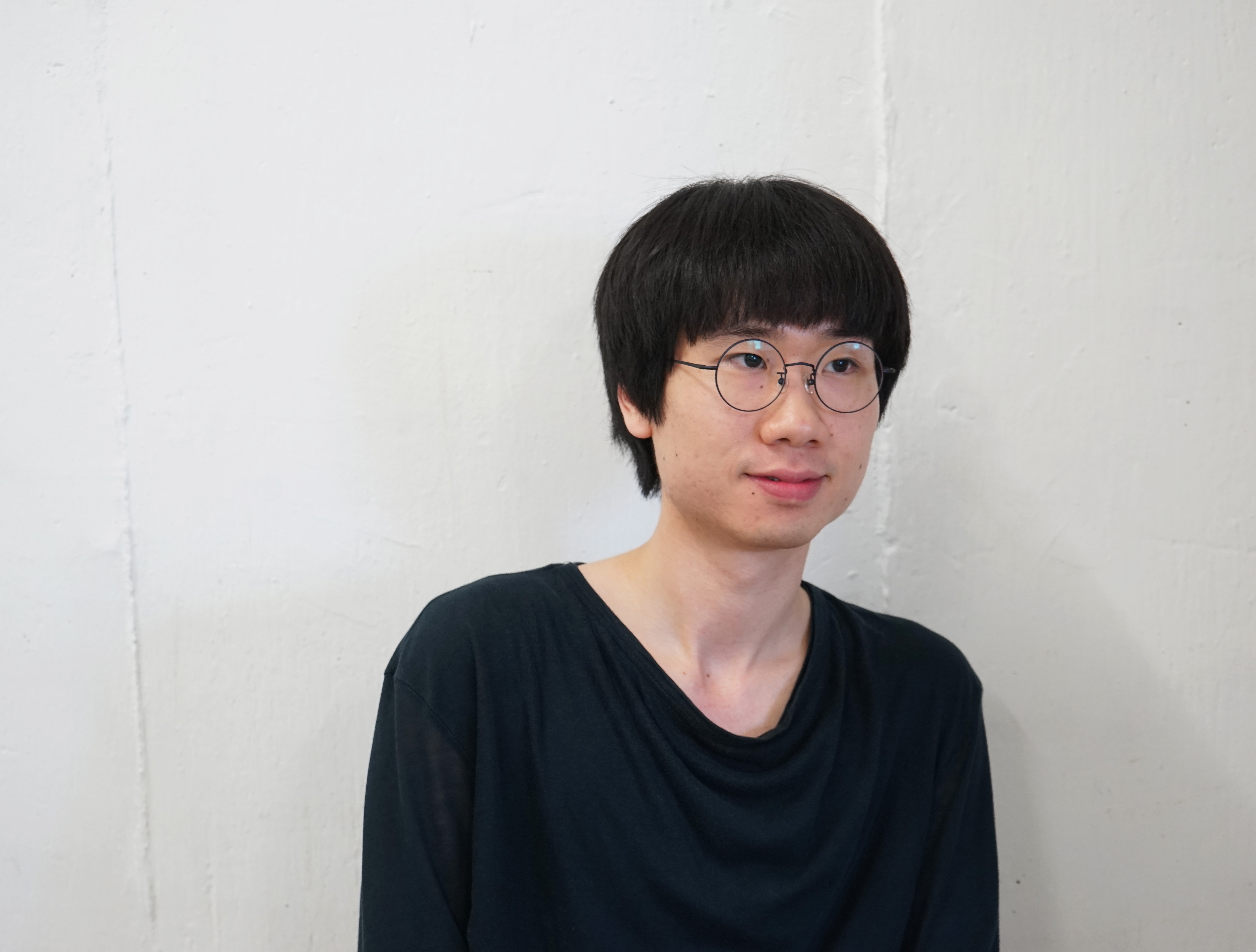 Lee Siu Hin_profile pic