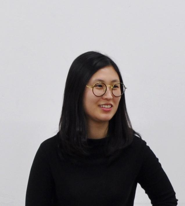 Hye Kyoung Kwon_profile pic