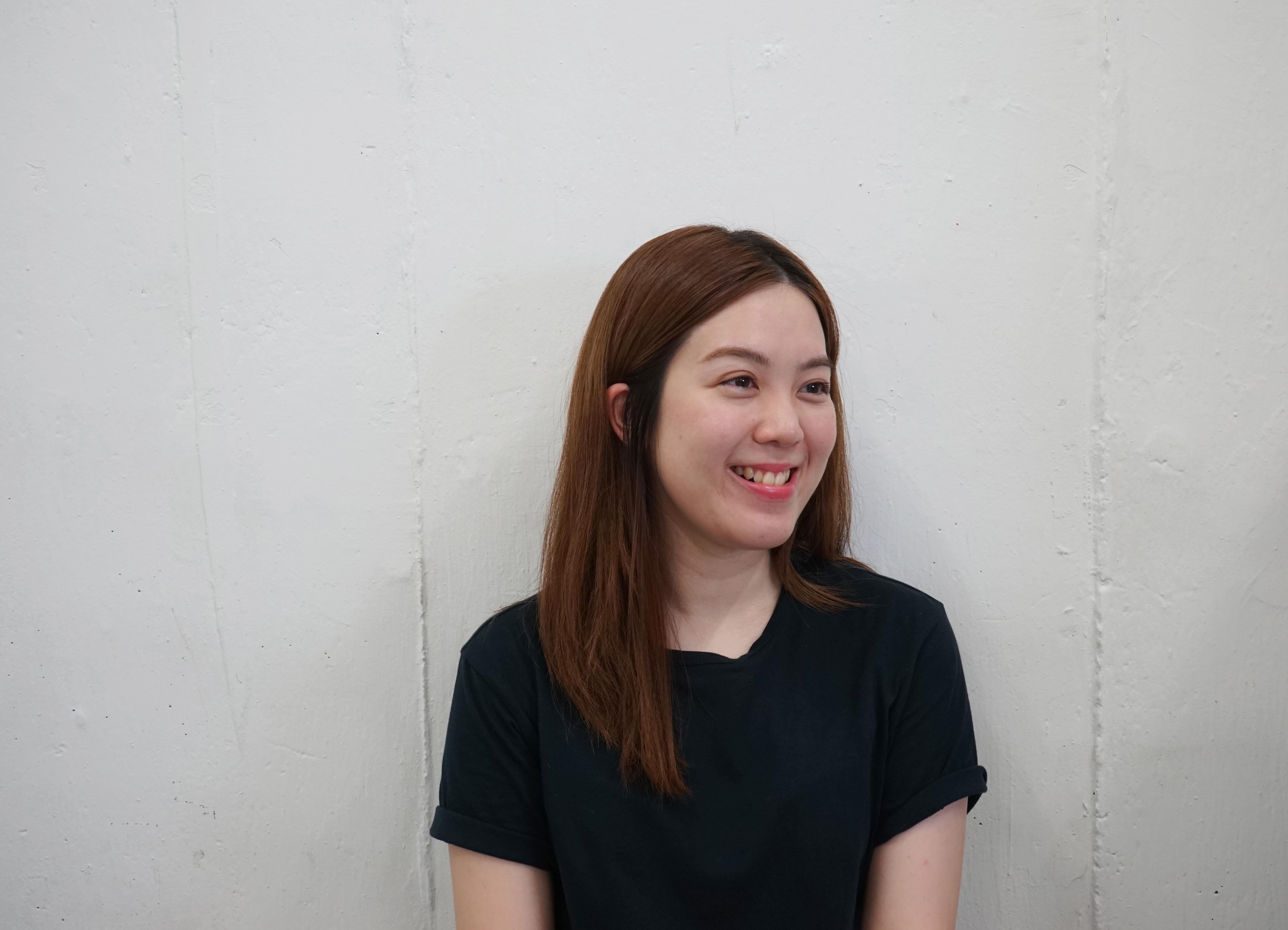 Mok Ting Yan_profile pic