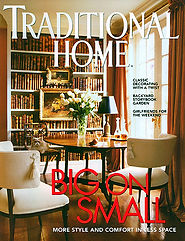 Barron & Stoll Traditional Home Cover
