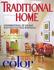 Barron & Stoll Traditional Home Coverpage