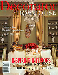 Barron and Stoll Decorator Showhouse Cover