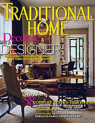 Barron and Stoll Traditional Home Cover