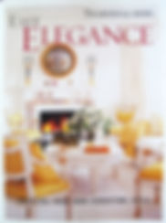 Barron and Stoll Easy Elegance Cover