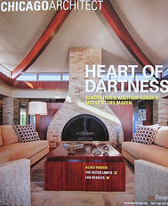 Barron & Stoll Chicago Architect Cover