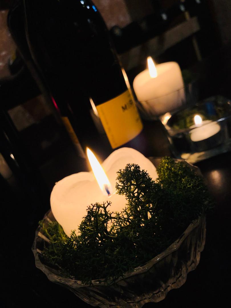 Event Planning & Wine Tasting