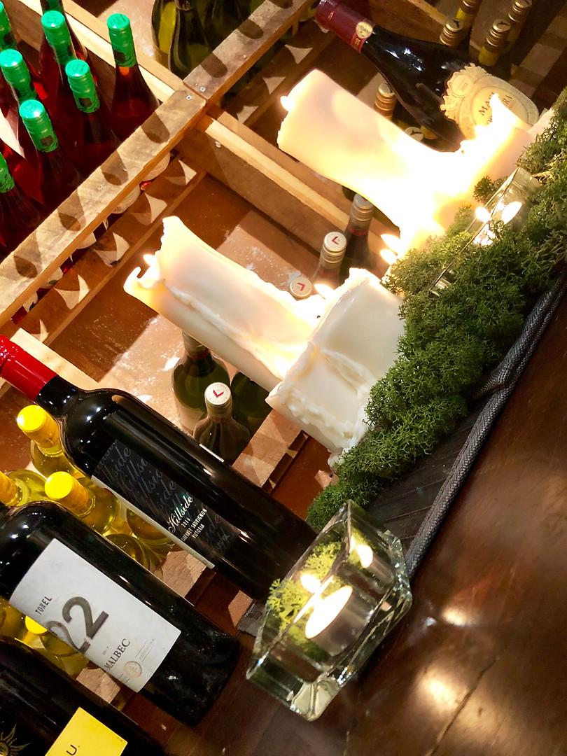 Wine Tasting in Toronto