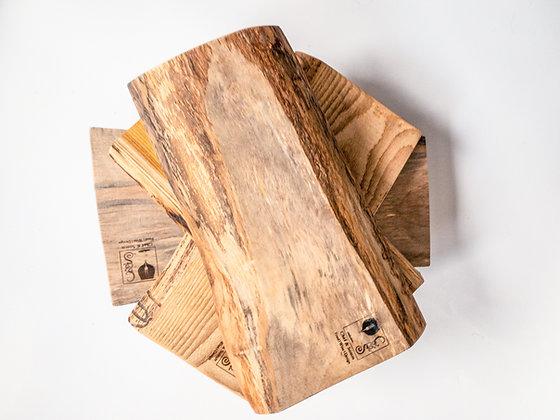 Reclaimed Serving Boards - Sawmill Sid Inc.