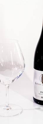 Burgundy Chef & Sommelier Glass Set