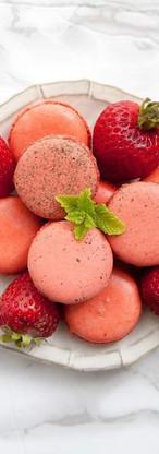 Sweet & Savoury Macarons