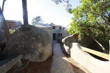 les rochers 4 rooms