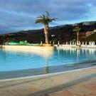 waves swimming pool