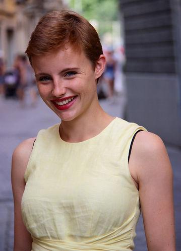 Carrie Jenkins